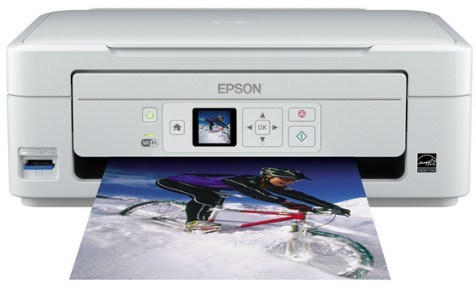 Epson Stylus SX438W Printer