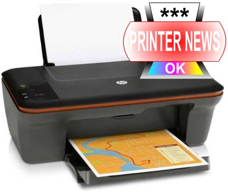 HP Deskjet 2050A Printer Reviews