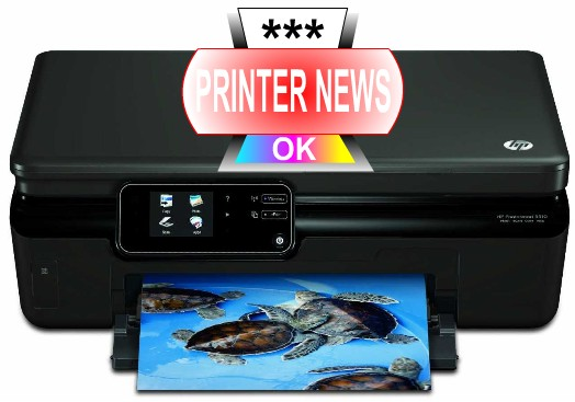 HP Photosmart 6510 Printer Review