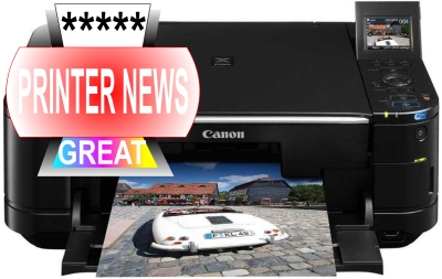 Canon Pixma MG5250 Printer