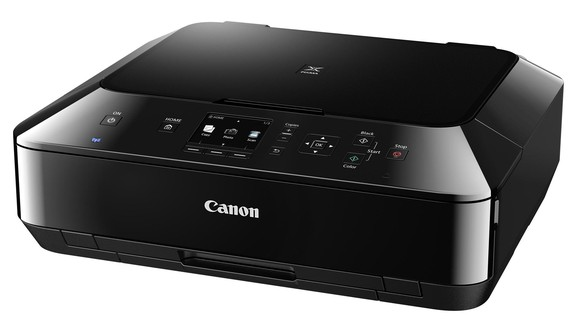 Canon Pixma MG5450 Printer