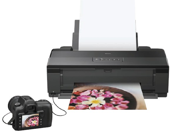 Epson Stylus Photo R1500W