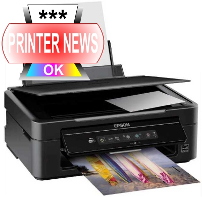 Epson SX235W Printers Review