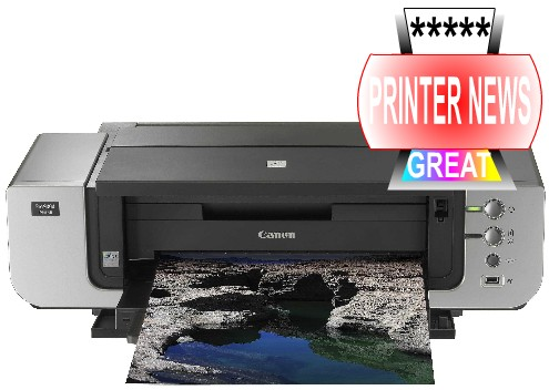 Canon Pixma Pro 9000 Mark II Reviews