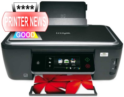 Lexmark Interact  S605 Reviews